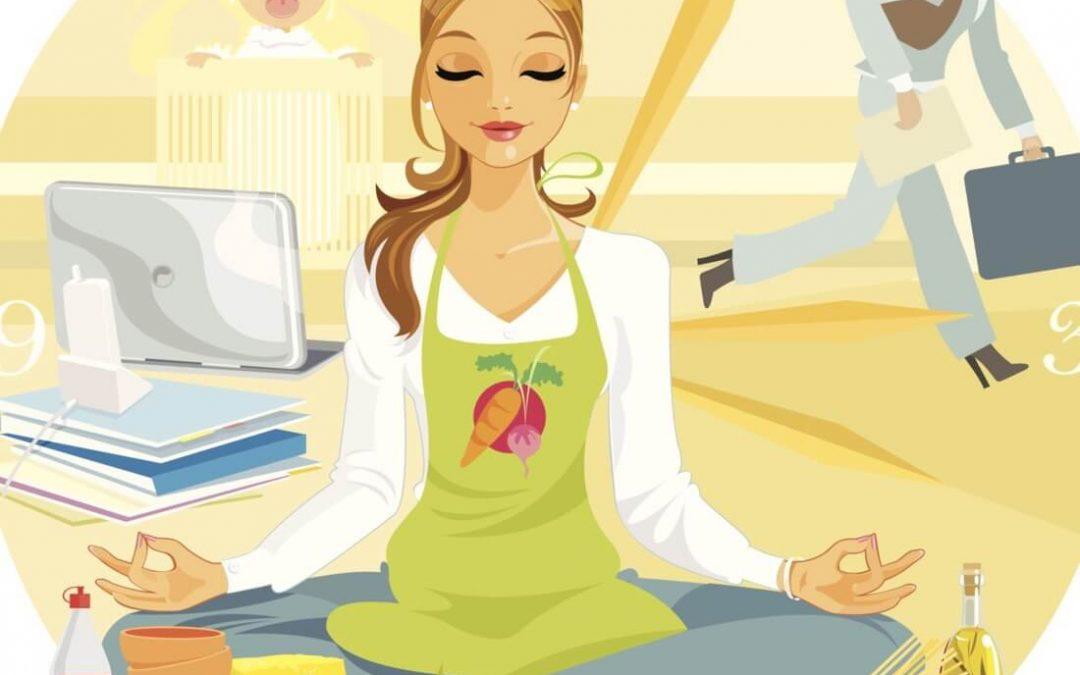 Meditación de un minuto