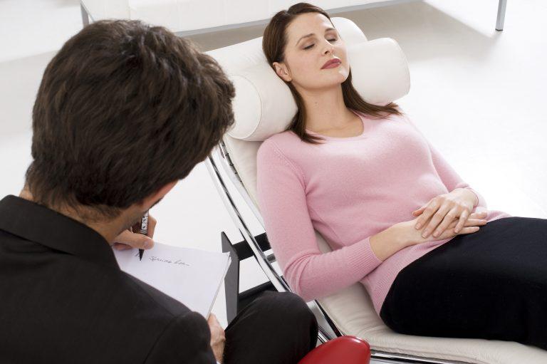 Cosas de Psicología – Técnicas psicológicas para adelgazar: Hipnosis