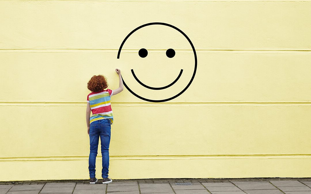 Felices y contentos…. ¡y moderadamente activos!